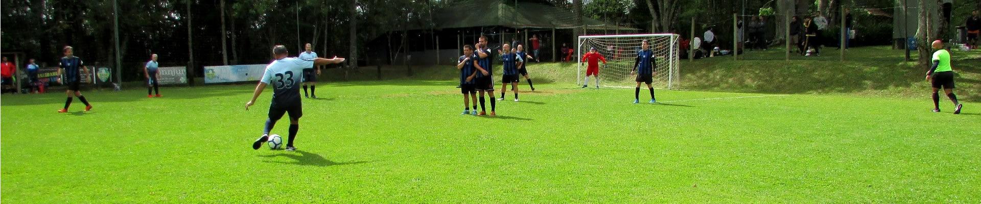 Campo principal